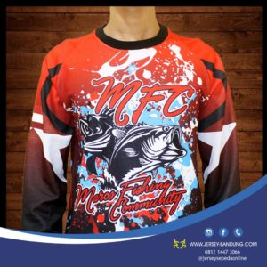 Jersey Sepeda Bandung (0)